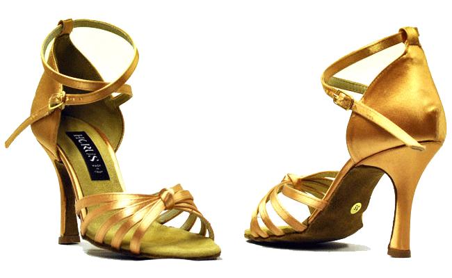 scarpa in latino