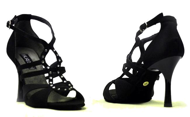 new concept 39906 c1630 scarpe da salsa a roma tuscolana
