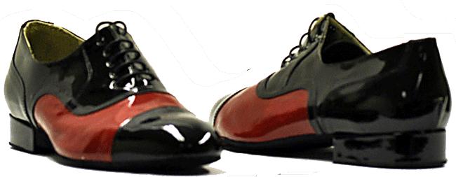 new concept 633b2 922f5 scarpe uomo tango salsa standard