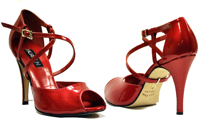 separation shoes de7f4 8c244 scarpe da tango a roma tuscolana
