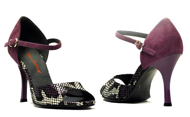 alta moda sfumature di godere del prezzo di liquidazione scarpe da tango a roma tuscolana